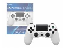Joystick Sony PS4 original blanco