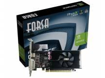 Tarjeta de Video Geforce GT630 2GB DDR3 pci-e