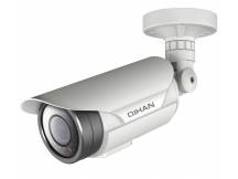 Camara IP qihan HD 720p exterior