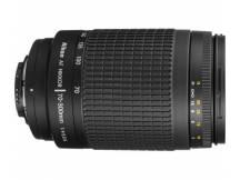 Lente Nikon 70-300mm AF