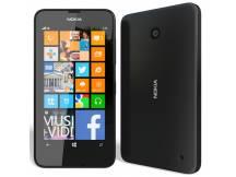 Nokia Lumia 635 LTE negro