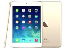 Apple iPad Air 2 16GB wifi + 4g dorado