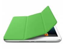 Estuche smart cover ipad mini verde