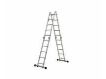 Escalera andamio 4.4mts - 16 escalones