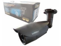 Camara IP safesky FULL HD 1080p exterior