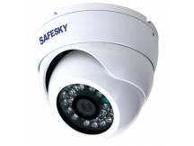 Camara Safesky AHD 1080p 2MP exterior