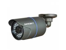 Camara IP safesky Full HD 1080p exterior