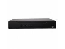NVR safesky FULL HD para 32 camaras IP