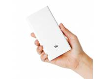 Batería externa powerbank Xiaomi 20000mah dual USB