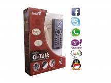 Telefono IP Genius G-Talk USB Internet
