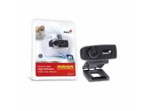 Webcam Genius 720p HD USB