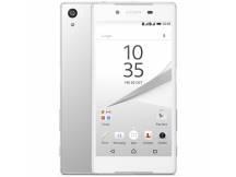 Sony Xperia Z5 E6633 LTE Dual blanco