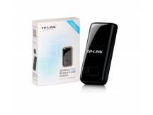 Adaptador USB N 300mbps TP-Link