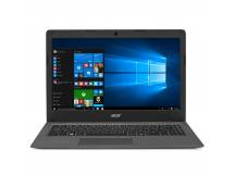 Notebook Acer Dualcore 1.6ghz, 2GB, 32GB, 14'' HD, Win10
