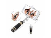 Monopod Mini con cable para celulares