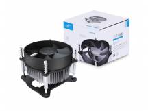 Cpu cooler Deepcool para Intel socket lga1156/1155/1150