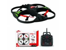 Drone cuadcoptero Attop 40cm sin camara