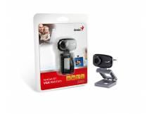 Webcam genius vg 8MP USB