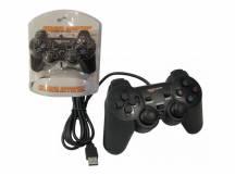 Joystick Xtreme USB para PC analogico con vibración