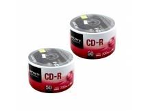 CD-R Sony 48x 80 min 700mb
