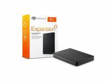 Disco externo Seagate 1TB 2.5'' USB 3.0