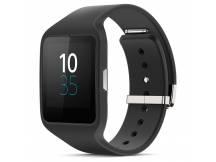 Reloj Sony Smart Watch 3 negro