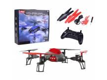 Drone cuadcoptero Attop 20cm sin camara