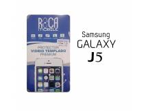 Vidrio Templado Samsung Galaxy J5