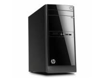 Barebone HP AMD Quadcore A4-5000