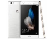 Huawei P8 Lite LTE blanco