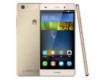 Huawei P8 Lite LTE dorado