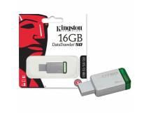 Pendrive Kingston DT50 16GB USB 3.0