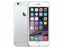 Apple iphone 6 16GB silver Open Box