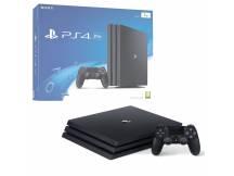 Consola Playstation 4 PRO 1TB negra