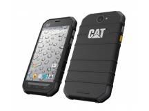 Caterpillar S30 LTE negro usado