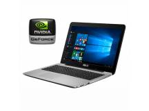 Notebook Asus Core i7 3.1Ghz, 8GB, 1TB, 15.6 FHD, GeForce 940MX 2GB
