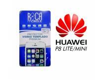 Vidrio Templado Huawei P8 Lite / mini