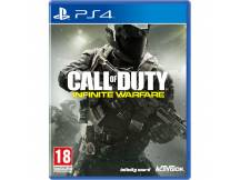 Juego Call of Duty: Infinite Warfare - PS4