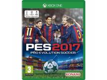 Juego PES 2017 - XBOX one