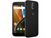 Motorola XT1621 Moto G4 LTE dual negro
