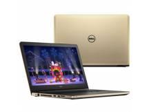 Notebook DELL Quadcore A8 2.5Ghz, 8GB, 1TB, 15.6, Win 10