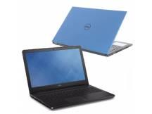 Notebook DELL Quadcore A6 2.4Ghz, 6GB, 1TB, 17.3, dvdrw, Bluetooth