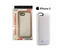Batería Powerbank PB X-Tech 5200MHA para Iphone 5