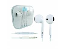 Manos libres roca stereo 3.5mm iphone
