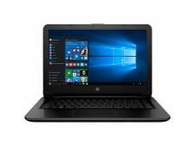 Notebook HP Quadcore 2.56Ghz, 4GB, 500GB, 14, Win 10