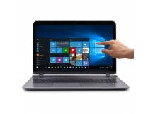 Notebook HP Core i7 2.5Ghz, 16GB, 1TB, 17.3'' Touch, Win 10