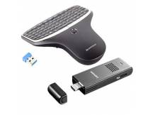 Mini PC Stick Lenovo 300-01IBY QuadCore 1.83Ghz, 2GB, 32GB, Win 10