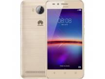 Huawei Y3ii LTE Dual dorado