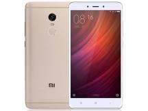 Xiaomi Redmi Note 4 32GB LTE dorado