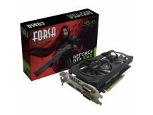 Tarjeta de Video Geforce GTX1060 3GB DDR5 pci-e